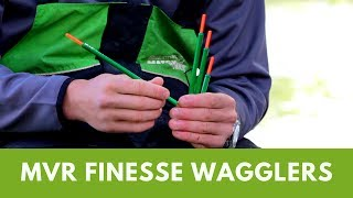 MVR Commercial Finesse Wagglers