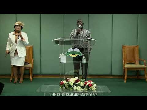 First Haitian Baptist Church of Riverview, Florida