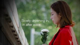 [KARAOKE] SAVINA & DRONES - Glass Bridge (The Bride of Habaek OST)