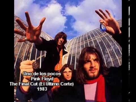Pink Floyd - 03 One Of The Few (Spanish Subtitles - Subtítulos en Español)