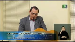 PE 29 Gerson da Farmácia