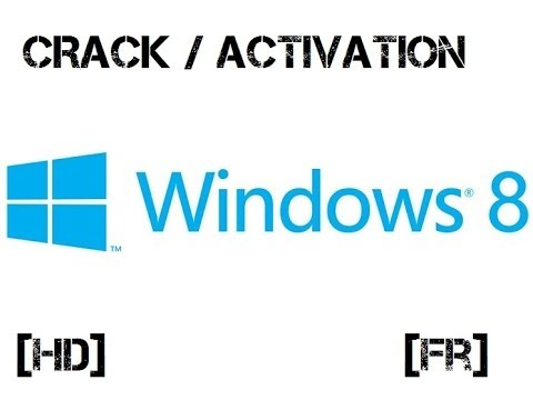 [TUTO][HD][Fonctionnelle] Cracker/Activer Windows 8 FR