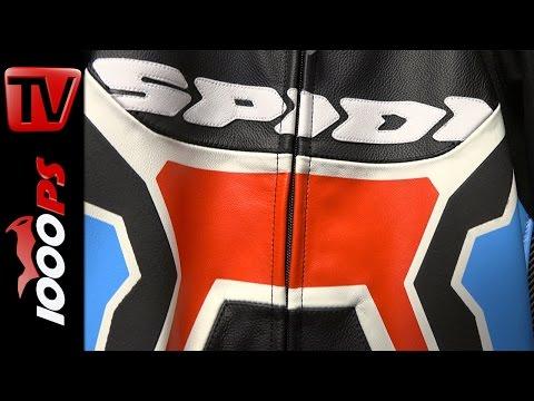 SPIDI Motorrad Bekleidung Neuheiten 2017