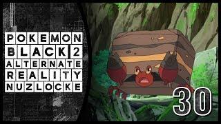 Queso's Revenge   Pokemon Black 2 Alternate Reality Nuzlocke   Episode 30