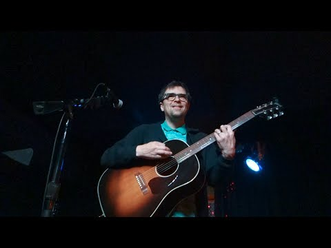 Rivers Cuomo - Say It Ain't So – Live In San Francisco