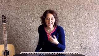 видео Бэлтинг – вокальный крик