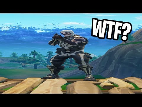 So I Tried STRETCHED RESOLUTION On Fortnite... (Does It MAKE YOU BETTER?)