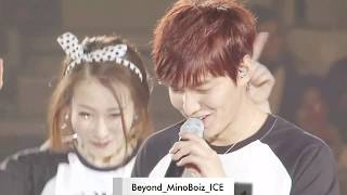 "Download lagu 20140118【OFFICIAL/ENG】LEE MIN HO ""Say Yes"" 《""My Everything Tour in Seoul"" • All My Life》"