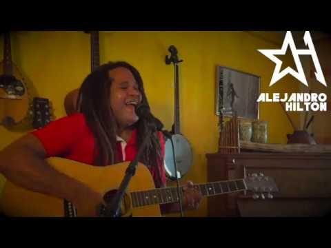 Enfermo de Amor / Mais que nada - Acoustic Cover - Alejandro Hilton