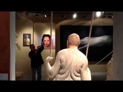 Figurativas 2013 at the European Museum of Modern Art - MEAM