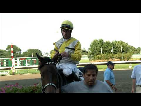 video thumbnail for MONMOUTH PARK 7-27-19 RACE 13