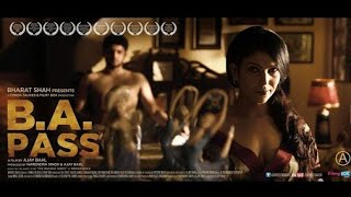 B.A Pass 2 Official Trailer New Bollywood Movies Trailer Teaser