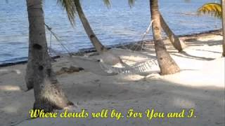 IF WE HOLD ON TOGETHER - Diana Ross (with lyrics)