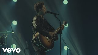 Michael Patrick Kelly - Roundabouts (Live)