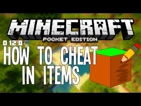 how-to-cheat-in-any-items-in-mcpe---minecraft-pe-(pocket-edition)-any-version