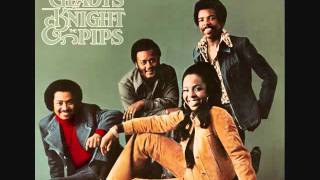 FOR ONCE IN MY LIFE (GLADYS KNIGHT & PIPS) 1974