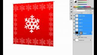Christmas Bag Video tutorial in Photoshop_clip1.mp4