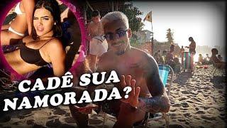 YASMIM REUNIU AS AMIGAS E MANDO RECADO PRA EVELYN!!