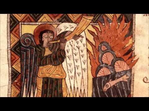 Mozarabic chant - Sanctus