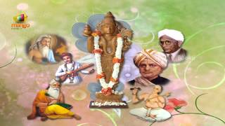 Paadana Telugu Paata Songs - Okka Sangeethamedho - SP Balasubrahmanyam