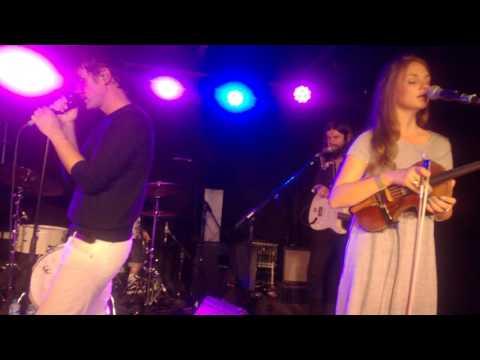 ''Roddy Woomble & Band'' Live At The Wardrobe, Leeds. 17/09/16.