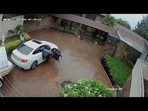 Armed Robbery in