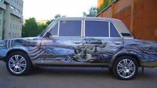 ZA Auto ru   Тюнинг ВАЗ 2106 на выбор