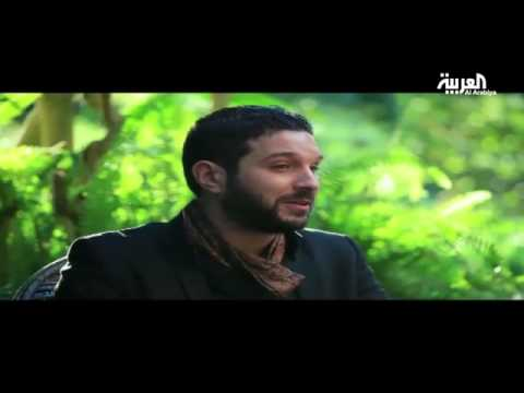 Simobb on Alarabiya News Interview # 22 : Moroccan actor Anas El Baz