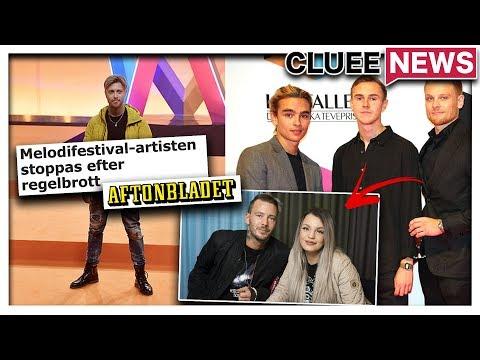 SVT STOPPAR VLAD REISER #Clueenews RMM SVARAR PÅ JOCKE & JONNAS KRITIK