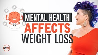 We don't talk enough about keeping a positive mindset for weight loss. today i want to share some mental health tips check out the video! lo...
