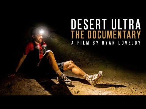 Desert Ultra | An Ultra Running Documentary