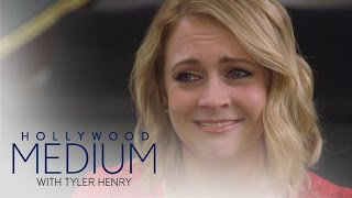 """Hollywood Medium With Tyler Henry"" Love & Relationship Moments 