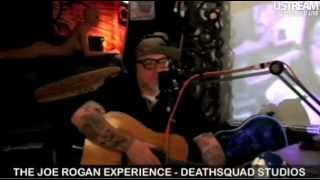 Joe Rogan Experience #201 Everlast What It's Like Live