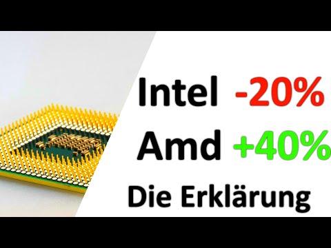 Intel Aktie - Die Überraschung in 2020?из YouTube · Длительность: 18 мин33 с