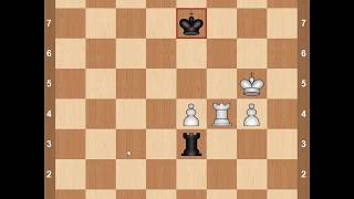 Видеоуроки по шахматам для детей и начинающих с нуля. М Маки Ууро - Карлсен
