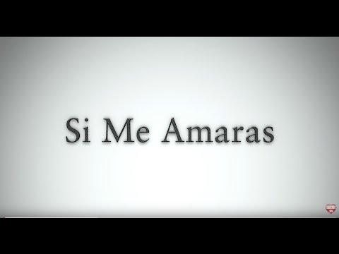 SI ME AMARAS / WHEN I NEED YOU - Elisha Lang