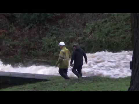 Boxing Day Floods 2015 North West England