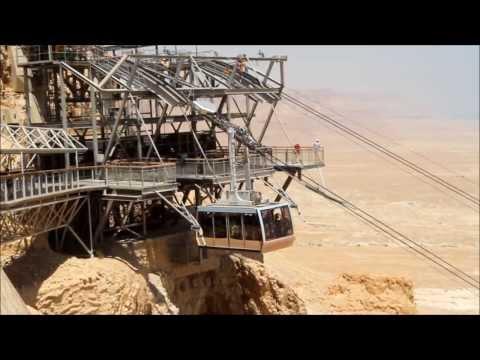 Masada And Dead Sea Tour - TourYourway.com