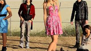 Determinate - Lemonade Mouth (LYRICS + DOWNLOAD LINK / READ DESC.)