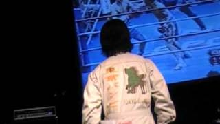 動画詳細はこちら → http://toric.ojaru.jp 2010/3/7(日)東京、高円寺の...