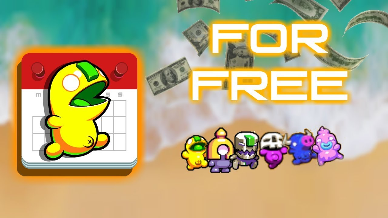 HOW TO GET ALL CHARACTERS ON LEAP DAY FOR FREE! IOS/ANDROID