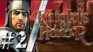 Knights of Honor- Highlands #2