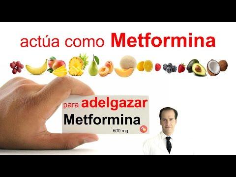 para qué sirve la metformina de 850 mg