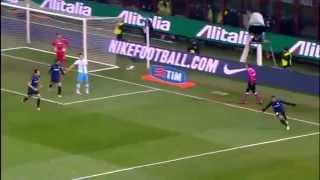Inter   Napoli 2 1   Sky HD