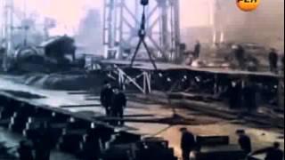 Последствия Второй мировой войны.  Где находятся самое крупное кладбище потопленных кораблей?