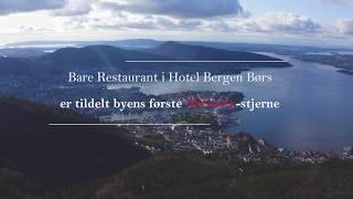 Michelin-stjerne Til Bare Restaurant