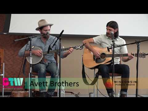 """Avett Brothers - """"November Blue"""""""