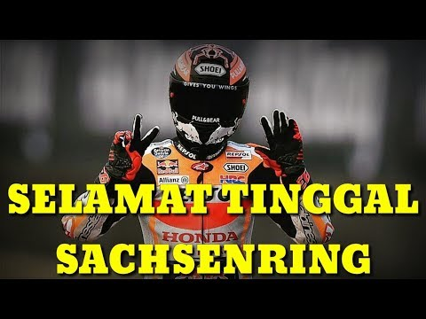 full race motogp jerman 2018,Rossi podium 2 thumbnail
