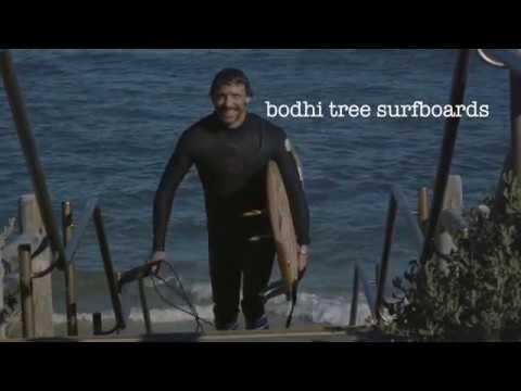 DIY Surfboard frames