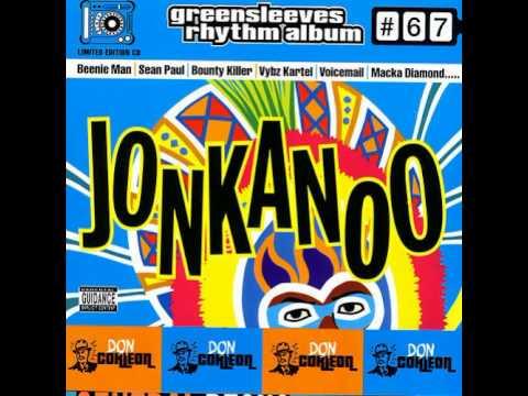 Junkanoo Riddim Mix (Dr. Bean Soundz)